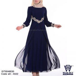 New Best Burka unique design for women's wear