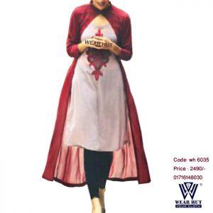 Best New coti koti design of wear-hut women's wear