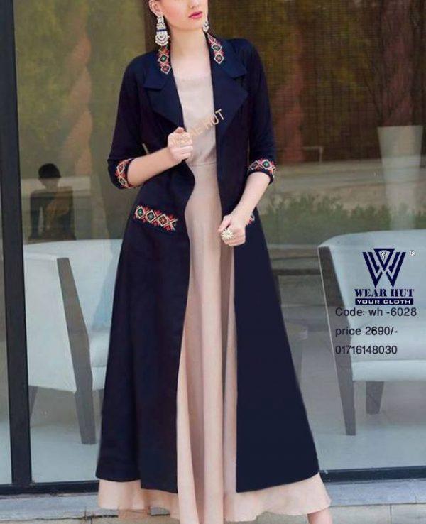 Best womens coat koty style long dress wear