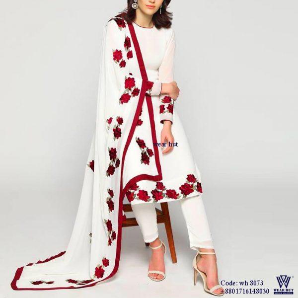New bangladesh boishakhi dress for women's wear hut bd online