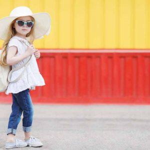Baby Girl Dress Design