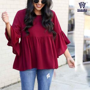 Latest new tops design for girls womens online shopping in Bangladesh USA India Canada