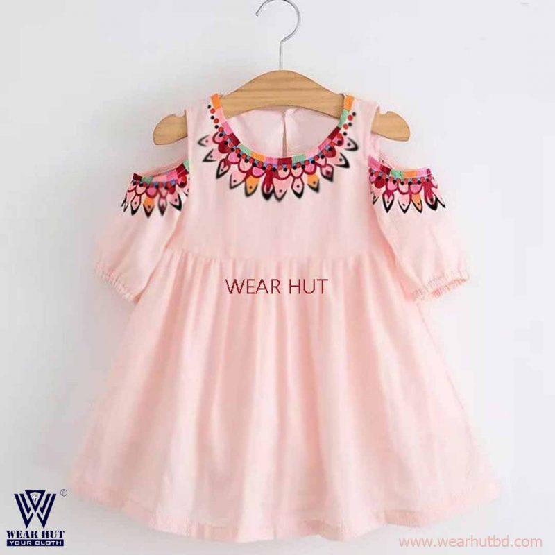 baby-girls-dress-design-wear-hut-online-shopping-in-Bangladesh