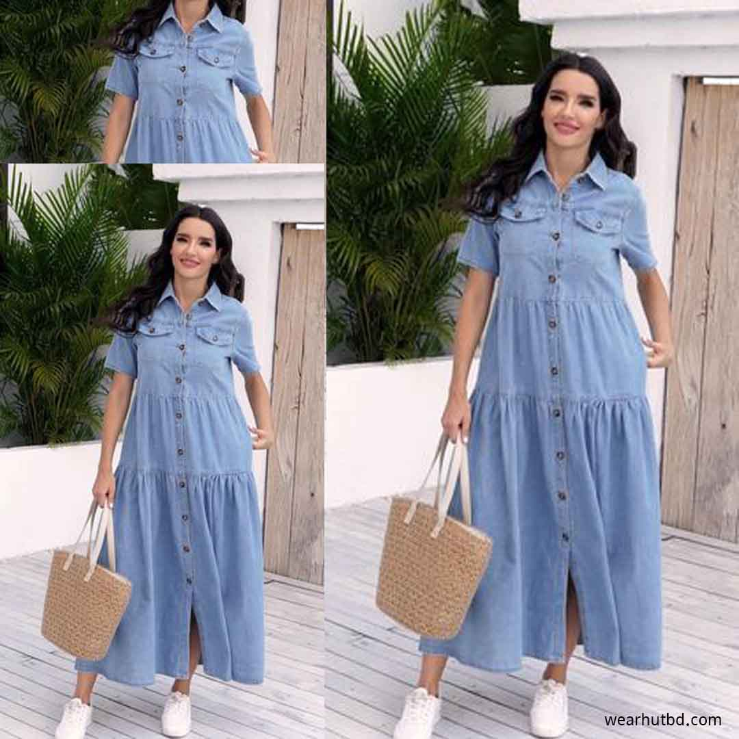 jeans kurti design for girls womens