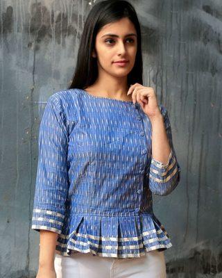 short-tops-design-for-girls-