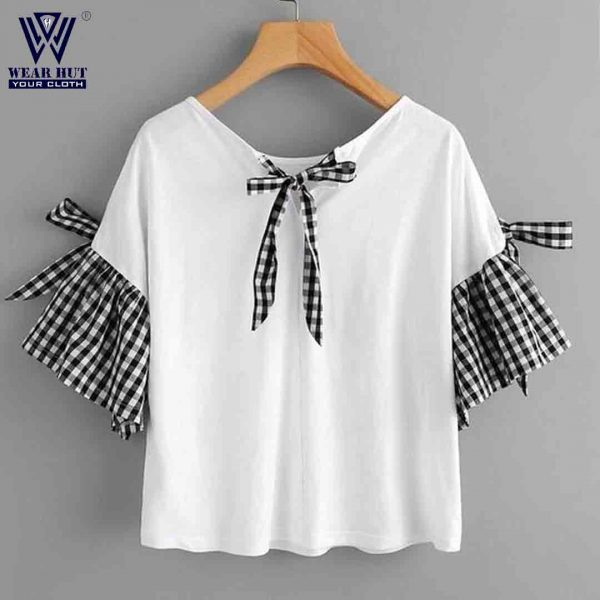tops design for girls online latest trendy design for womrn's online shopping in USA BD India