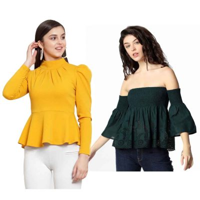 tops design for girls online shopping in USA India Bangladesh Nepal Canada Dhk