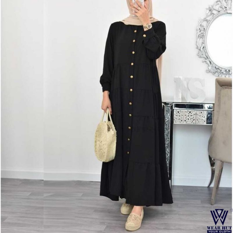 Simple Borka Design 2021 Latest Burqa Design 2022 Online Shopping in Bangladesh. New Girls Borka Design in Reasonable Price with Best Quality