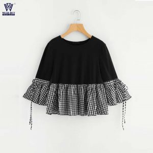 tops design for girls, Shirt design tops for girls, tops for womens, Latest tops , new tops , online shopping crop tops
